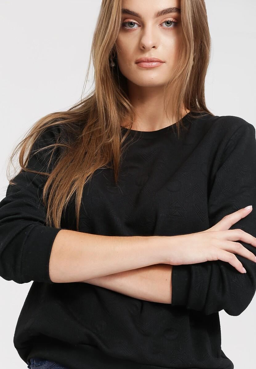 Czarna Bluza I Think