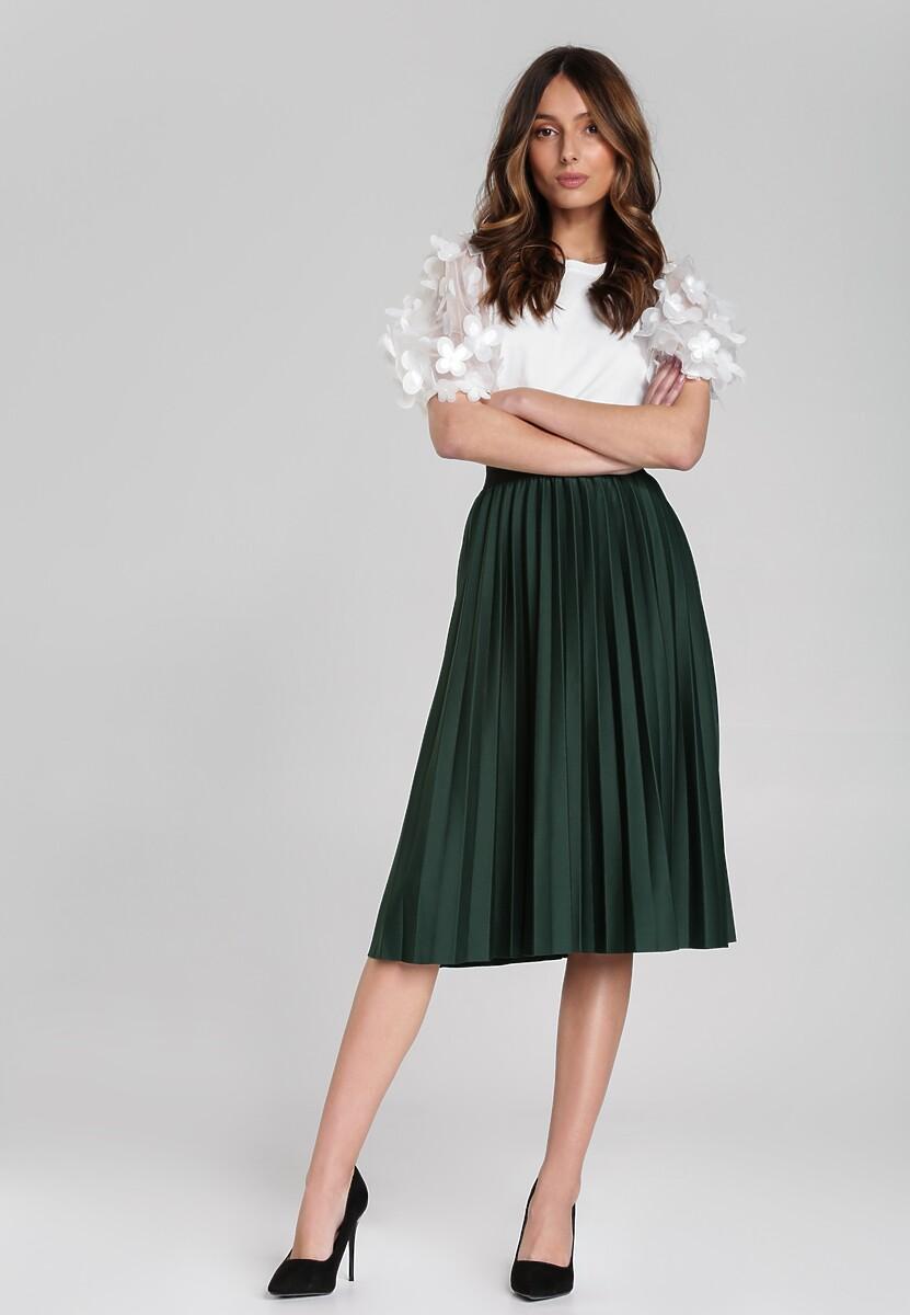 Zielona Spódnica Decor