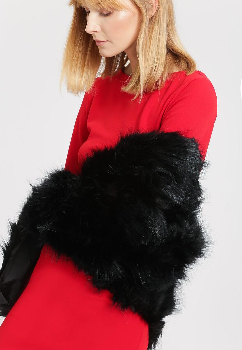 Czerwona Sukienka Lose