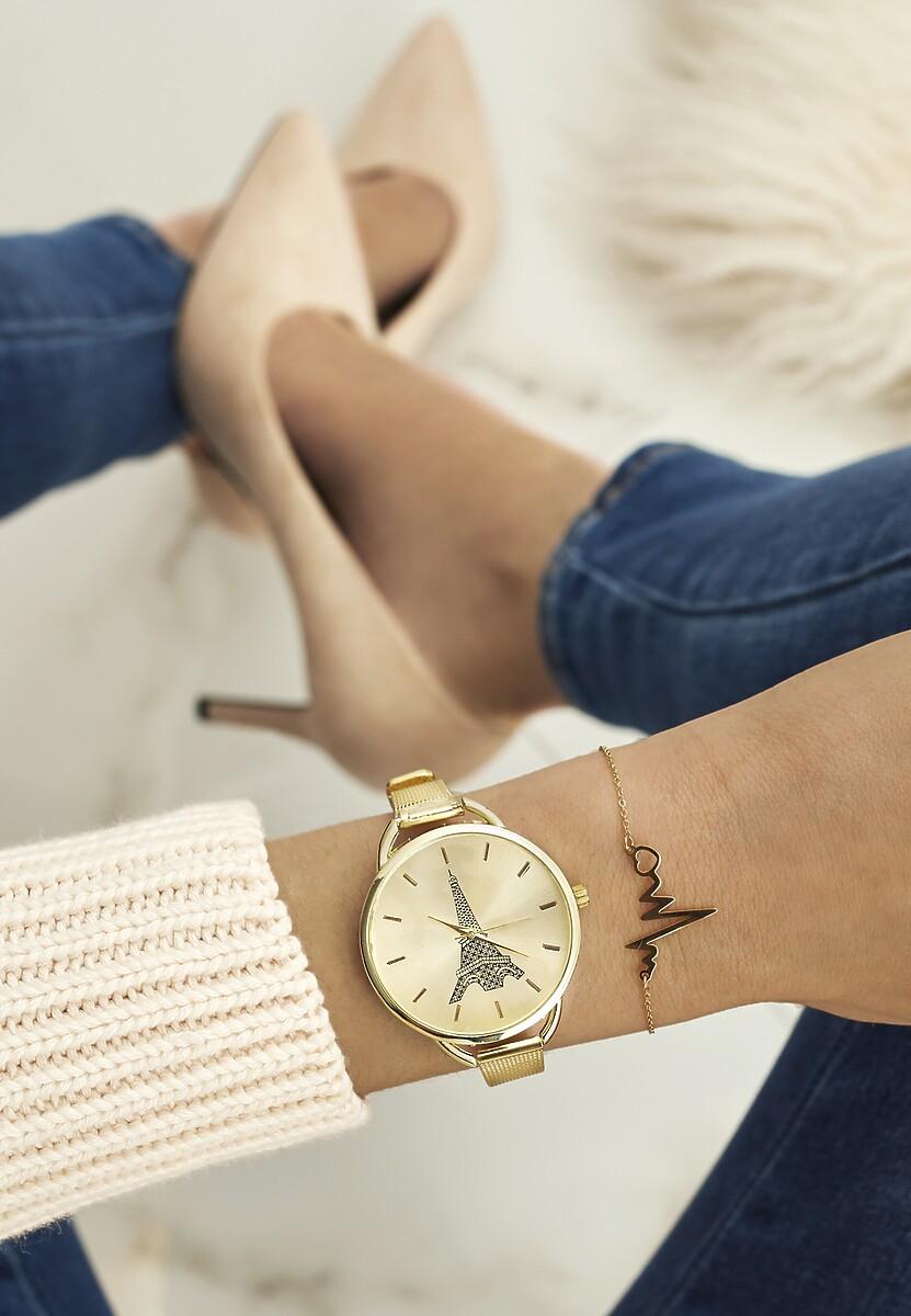 Złoty Zegarek Regul