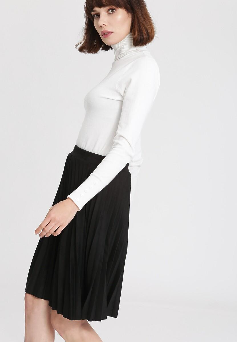 Czarna Spódnica Cachaca