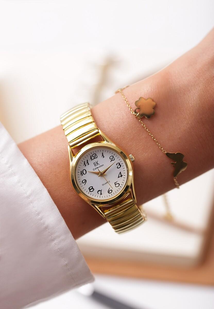 Złoty Zegarek Elephant