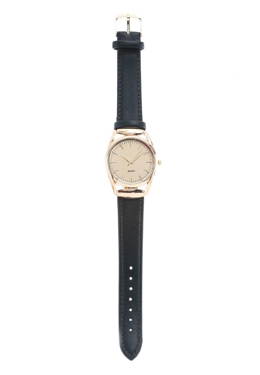 Ciemnozielony Zegarek Offprint