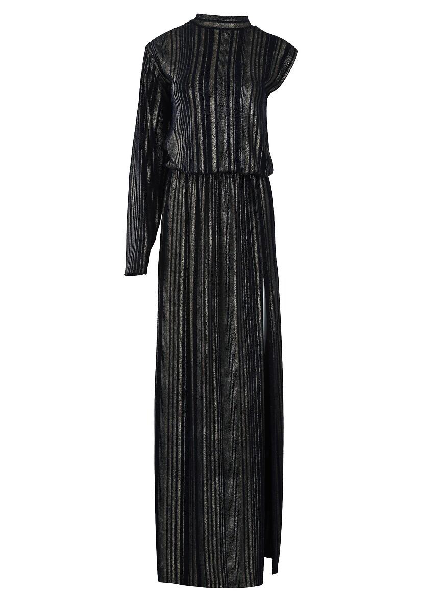 Granatowa Sukienka Laure - Limited Edition