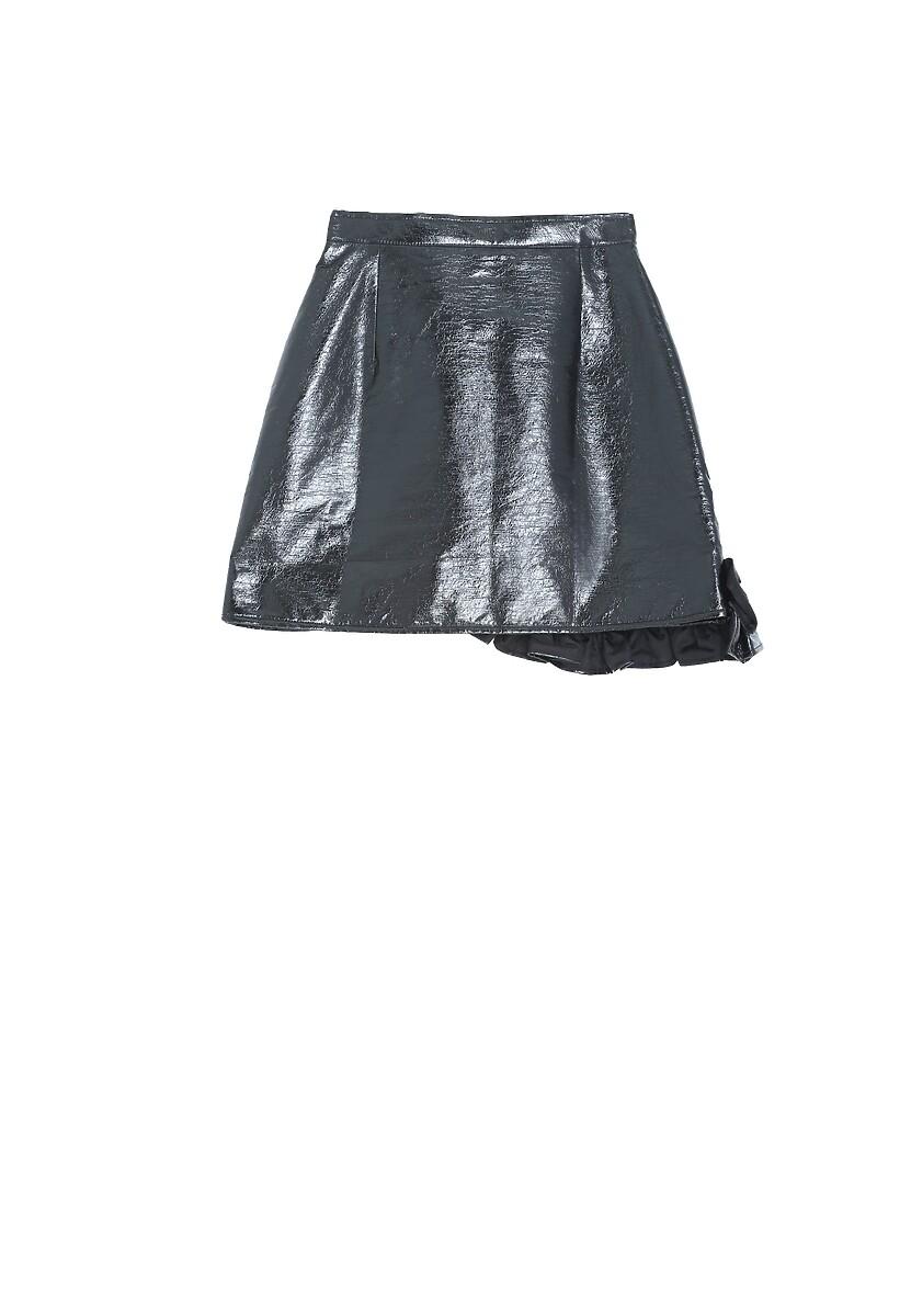 Czarna Spódnica Nicole - Limited Edition