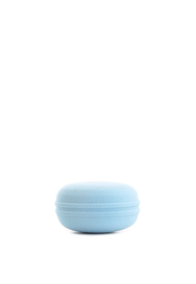 Niebieska Gąbka Smoothness