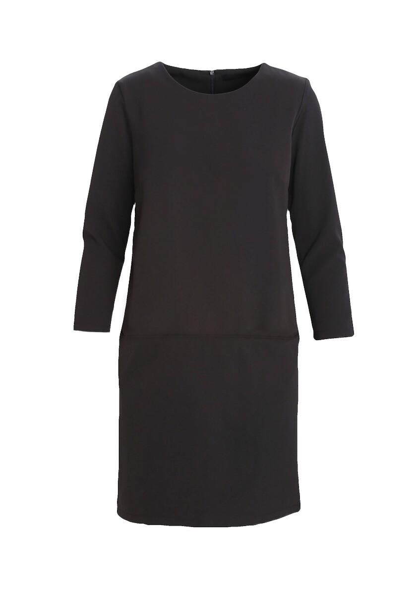 Czarna Sukienka Intend