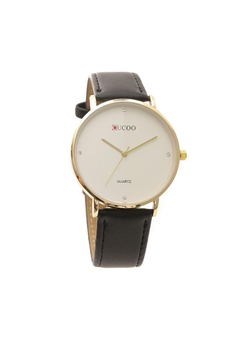 Czarno-Biały Zegarek Probably