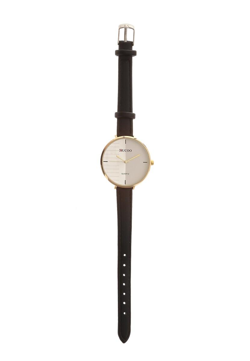 Czarno-Biały Zegarek Supposedly