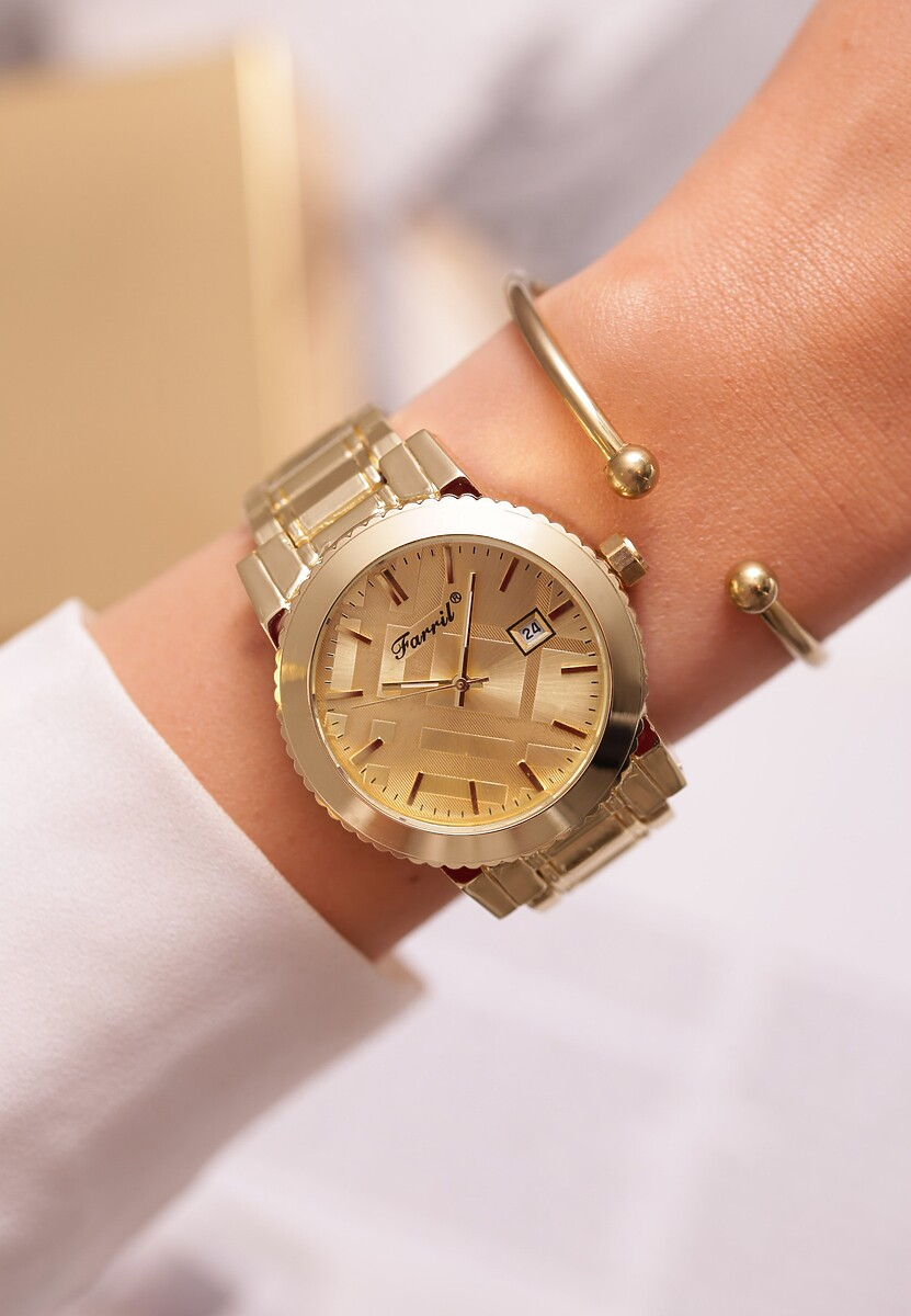 Złoty Zegarek Feature