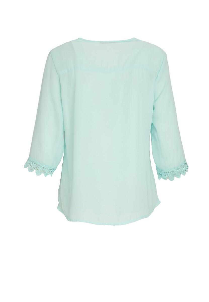 Jasnoniebieska Koszula Aforethought