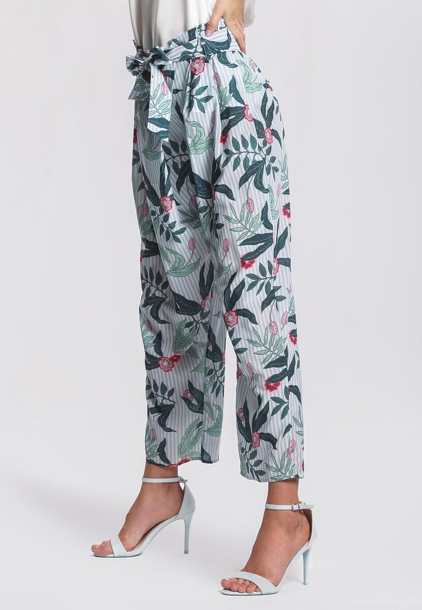 Jasnoniebieskie Spodnie Shatterproof