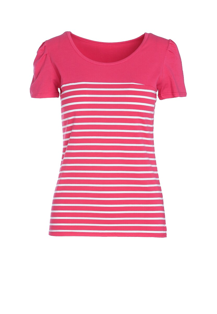 Koralowa T-shirt Mix