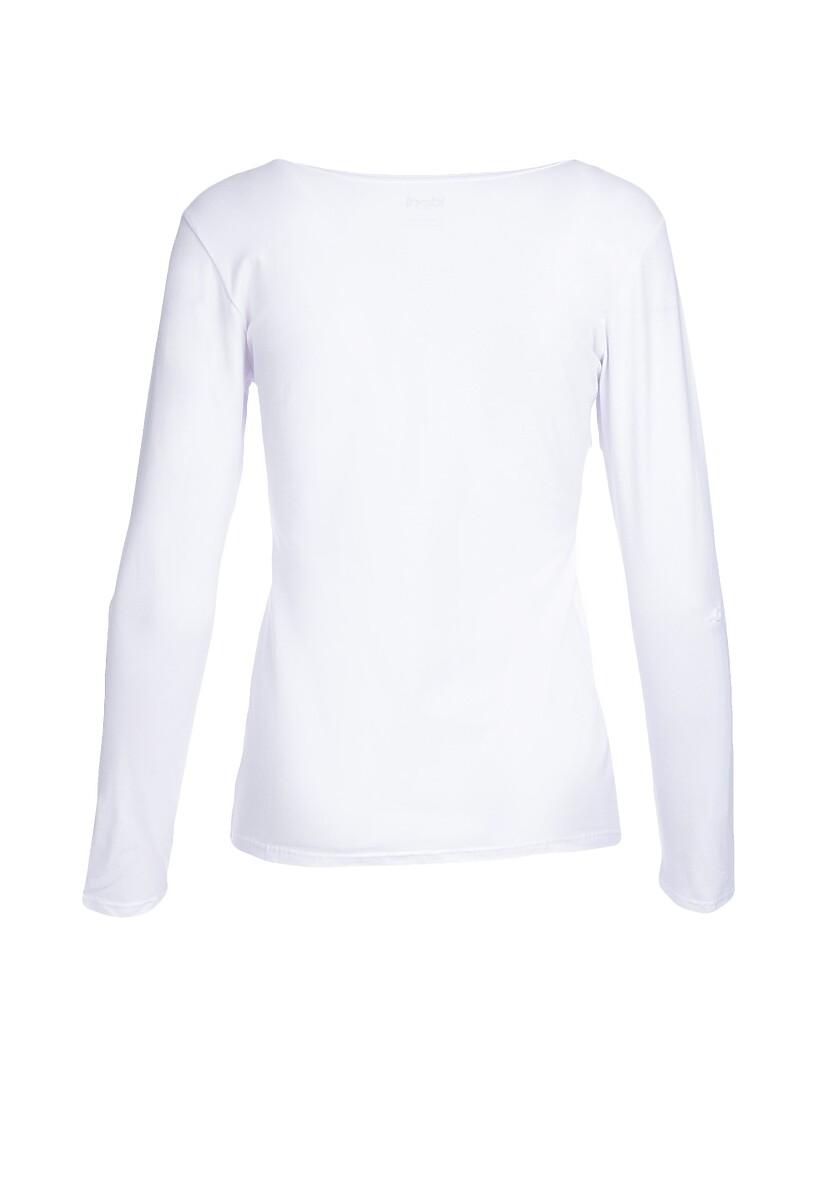 Biała Bluzka Au Fait
