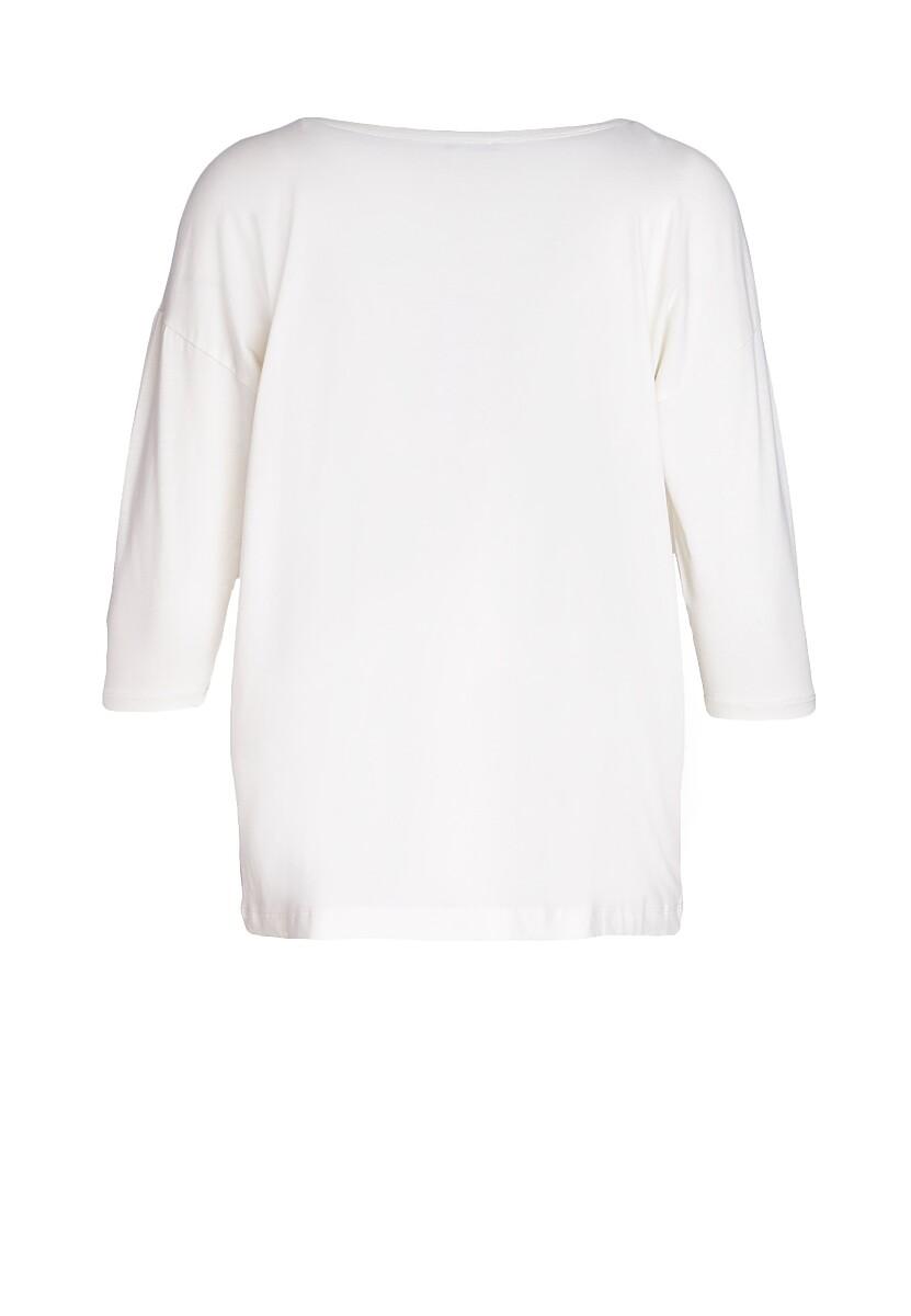 Biała Bluzka Gang Up On