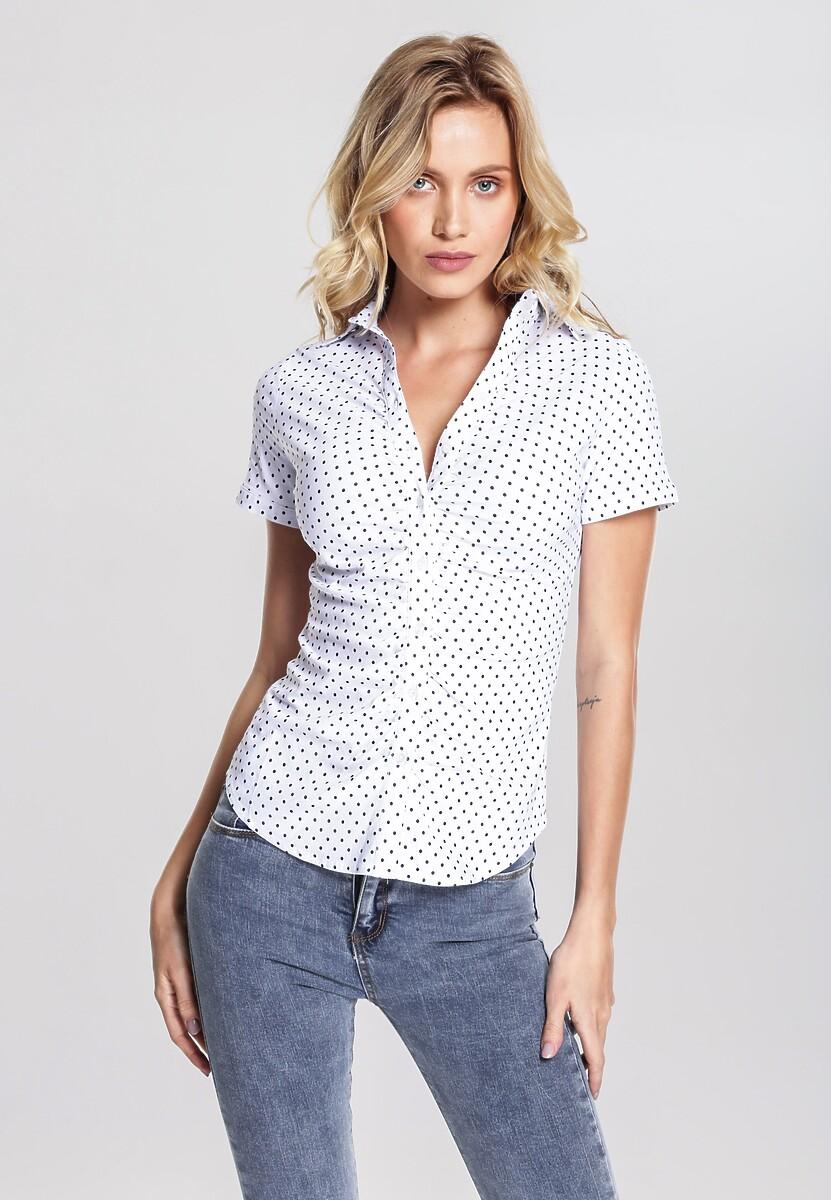 Biała Koszula Consciously