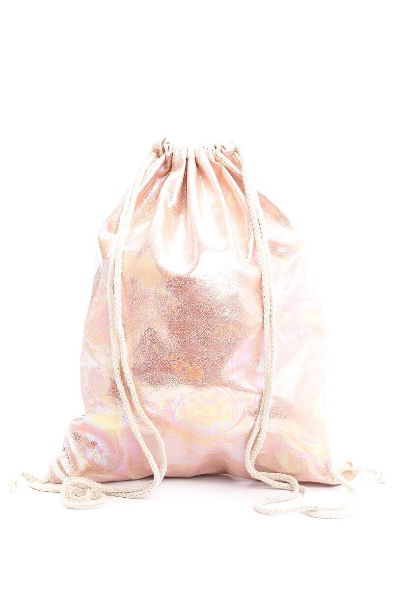 Różowy Plecak Matter-Of-Fact