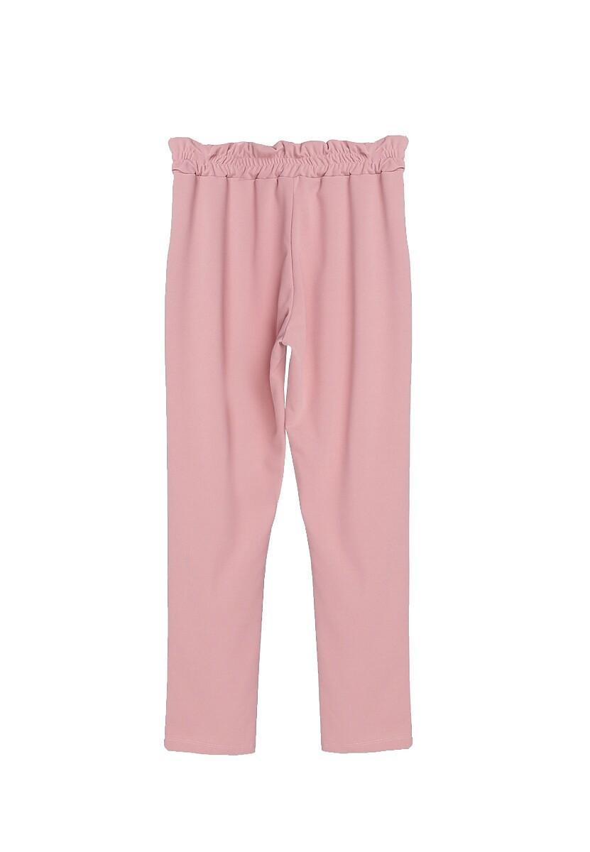 Różowe Spodnie Prescribe