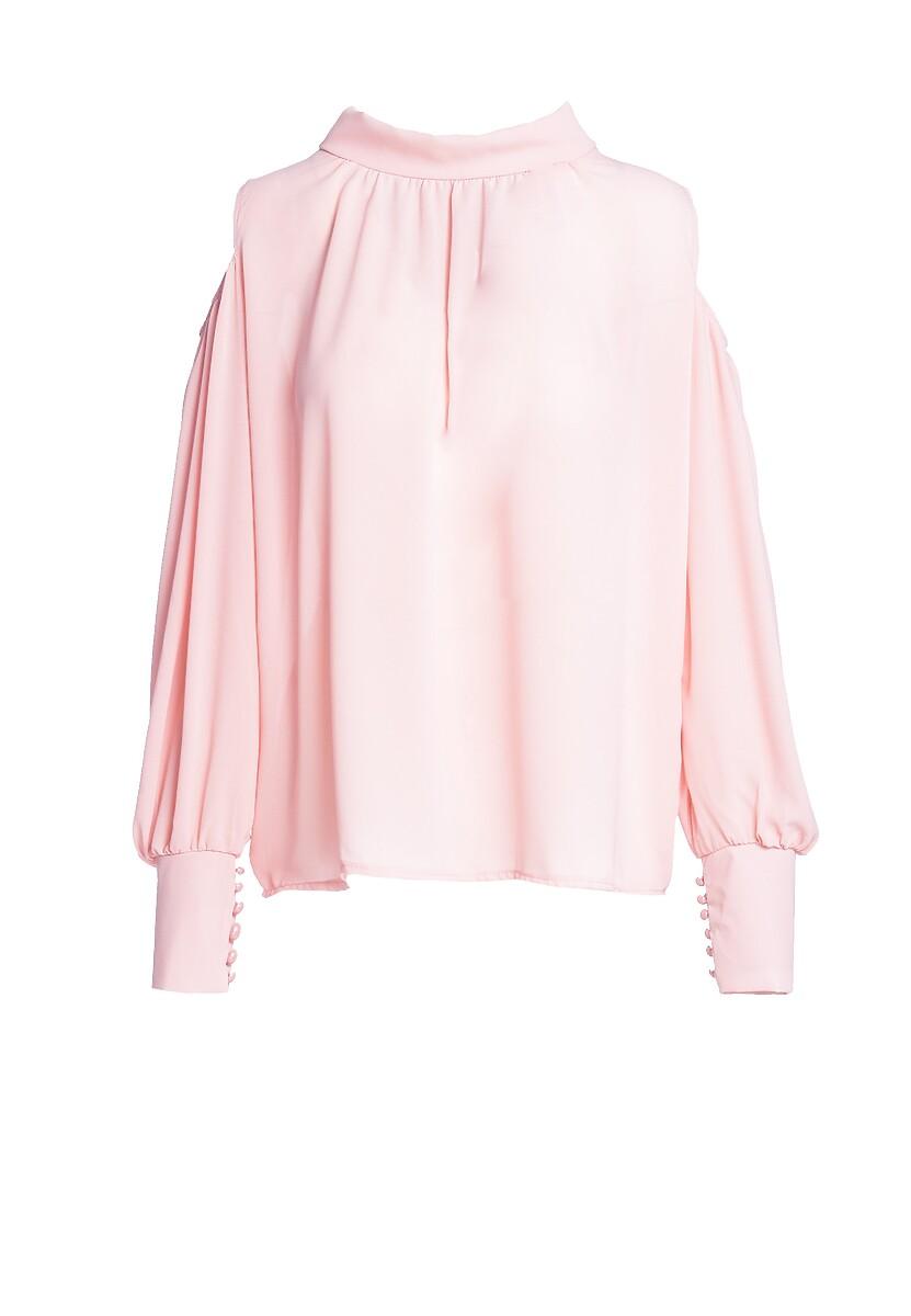 Różowa Bluzka Heartthrob