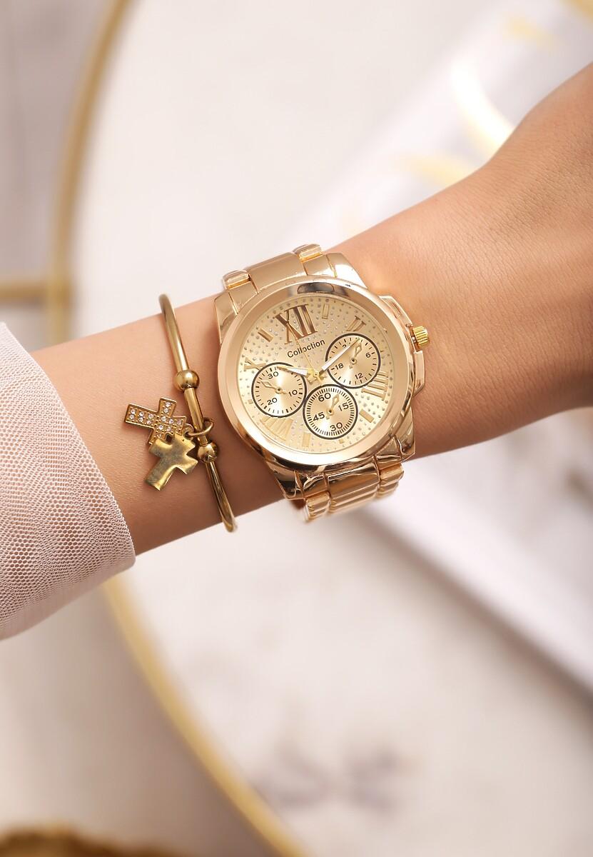 Złoty Zegarek Fair-Haired