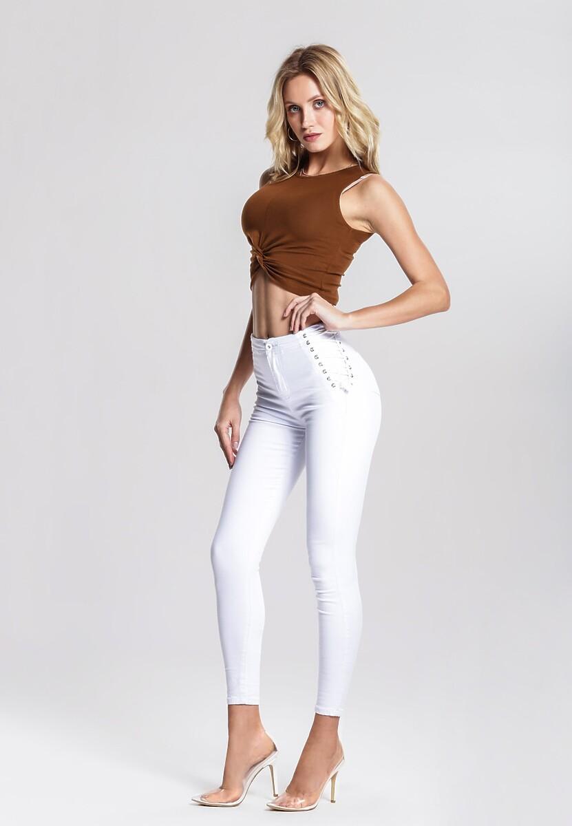 Białe Spodnie Radioactivity