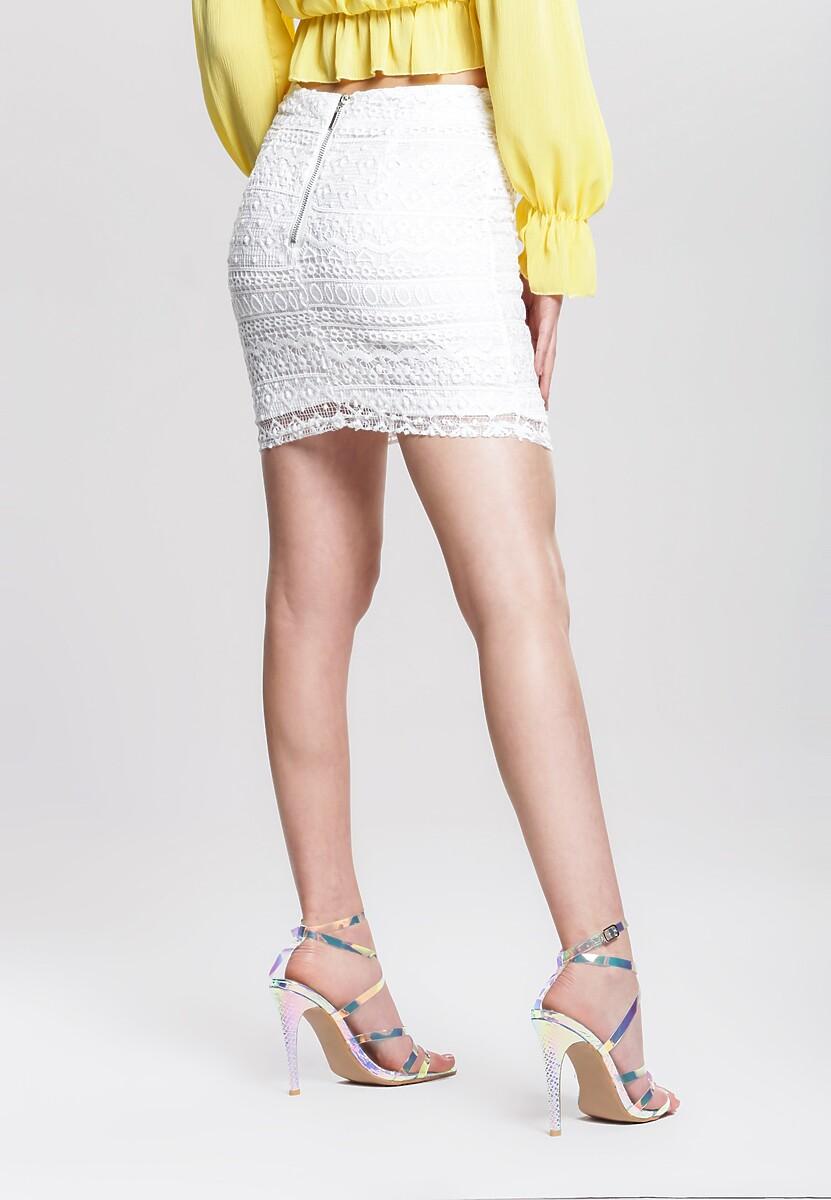 Biała Spódnica Conspicuous