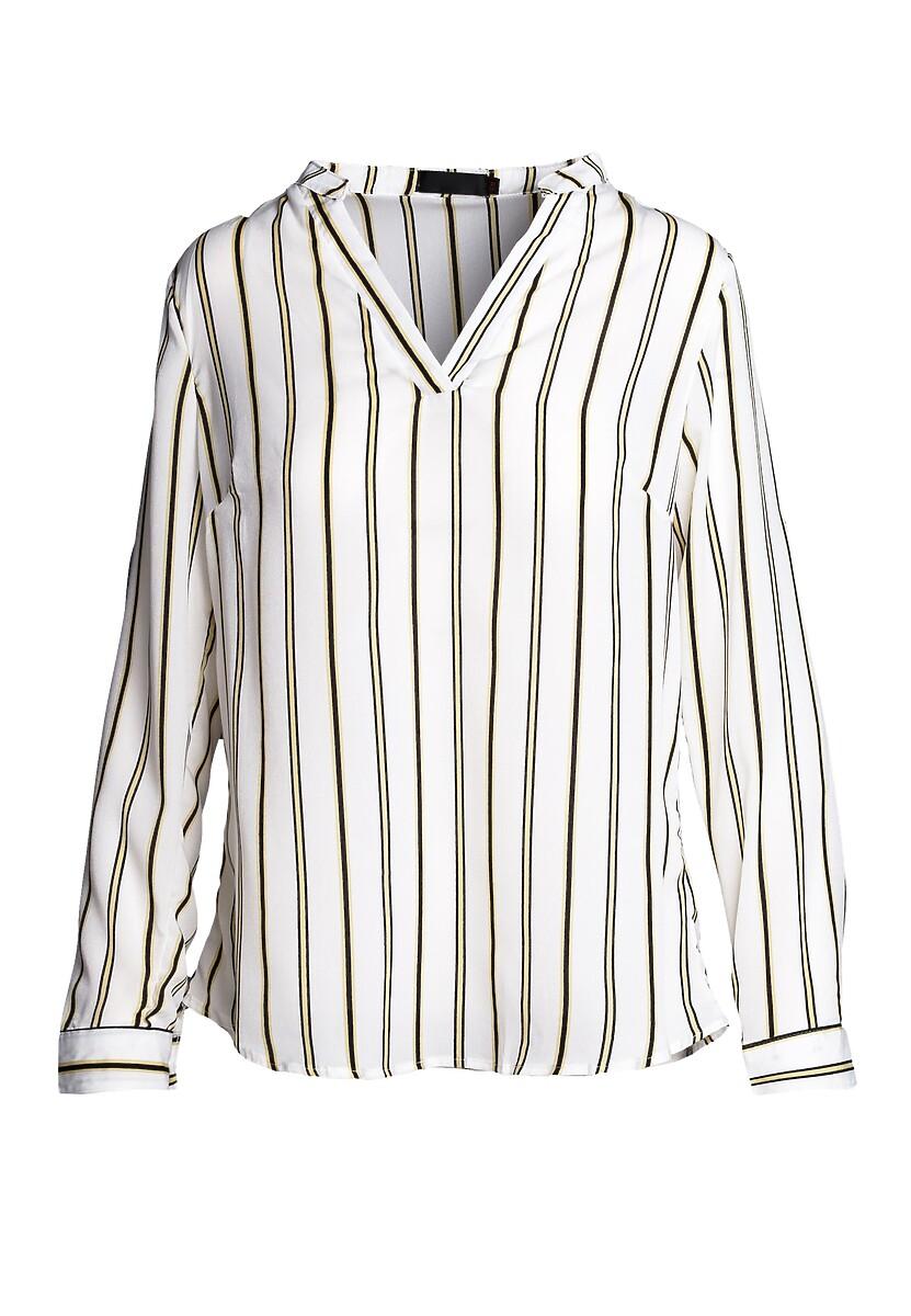 Biała Koszula Unfast