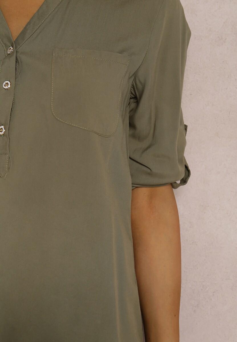 Zielona Koszula Rainy