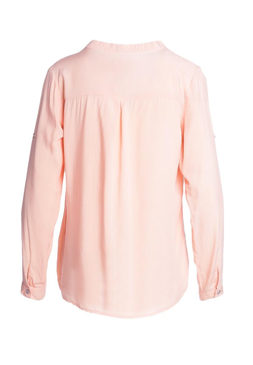 Łososiowa Koszula Rainy