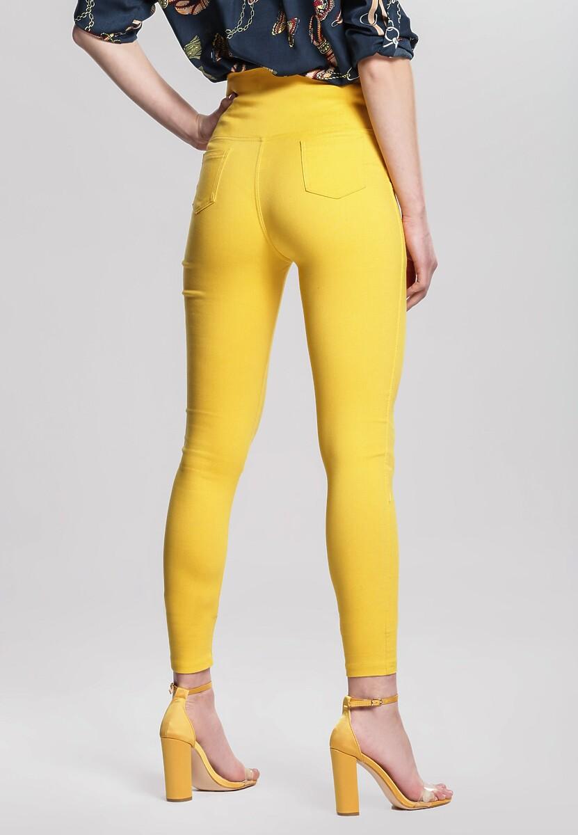 Żółte Spodnie Experiences