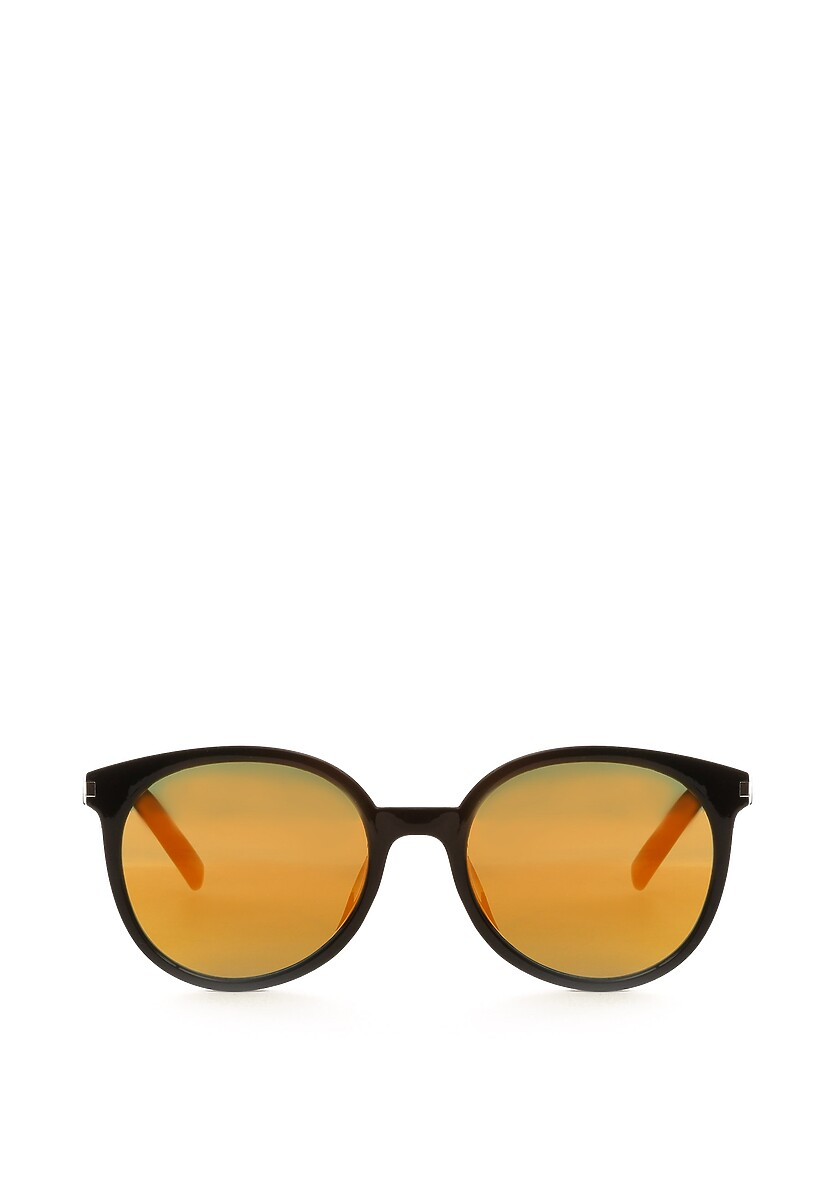Pomarańczowe Okulary Criteria