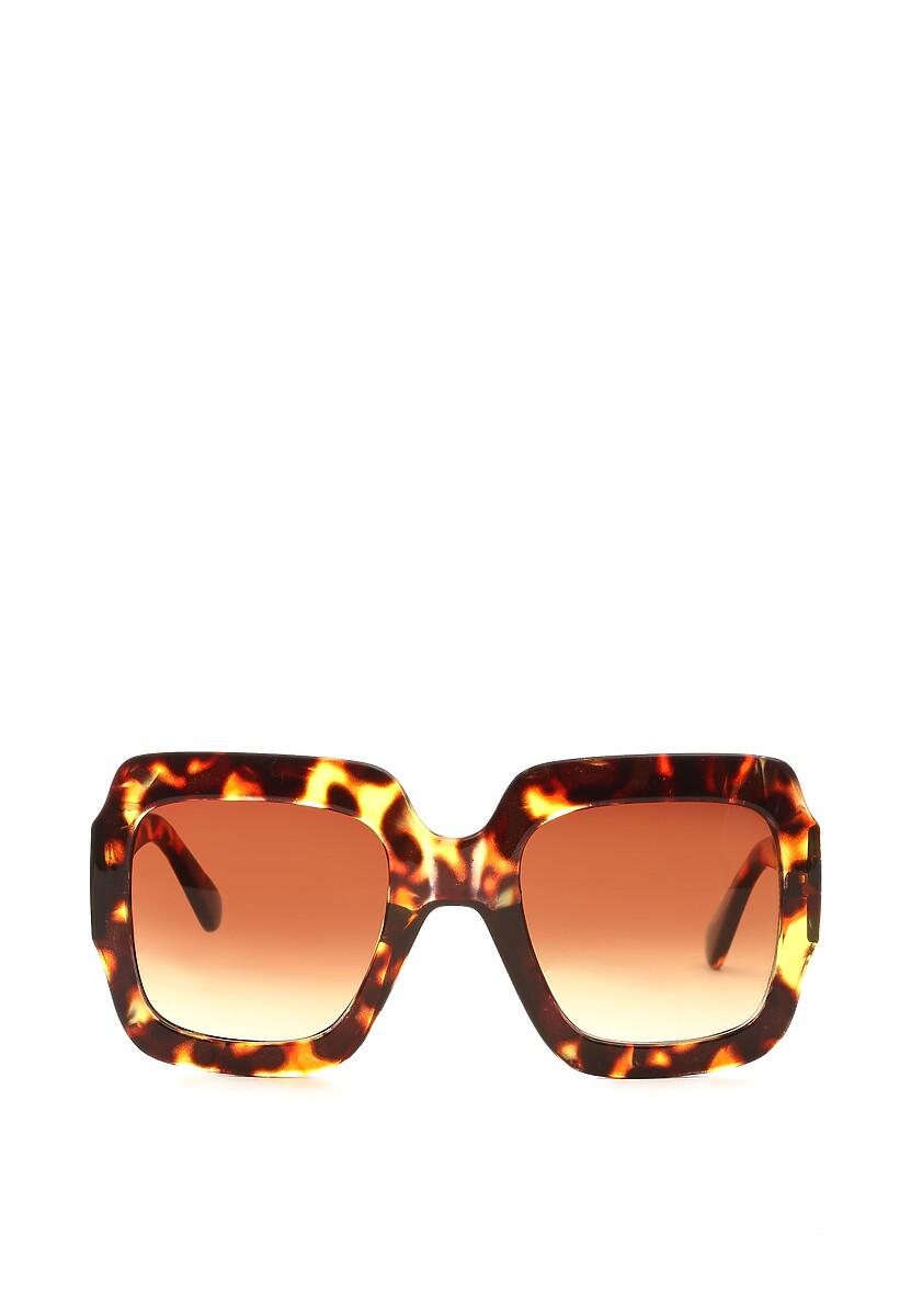 Brązowe Okulary Remake