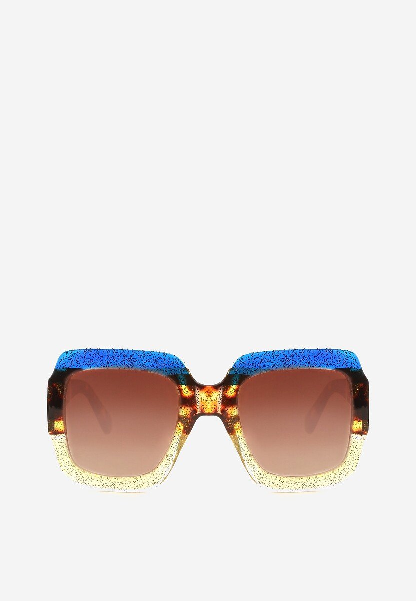 Niebiesko-Żółte Okulary Remake