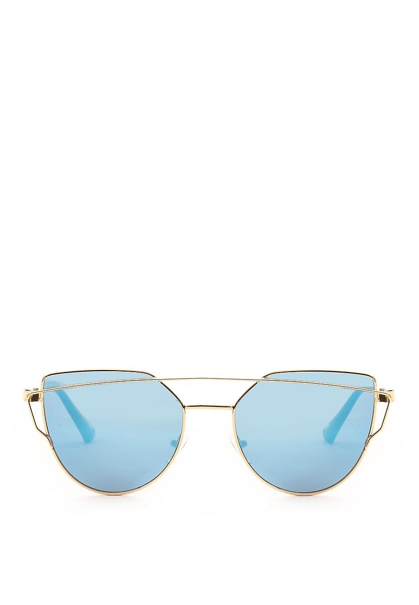 Niebieskie Okulary Searcher