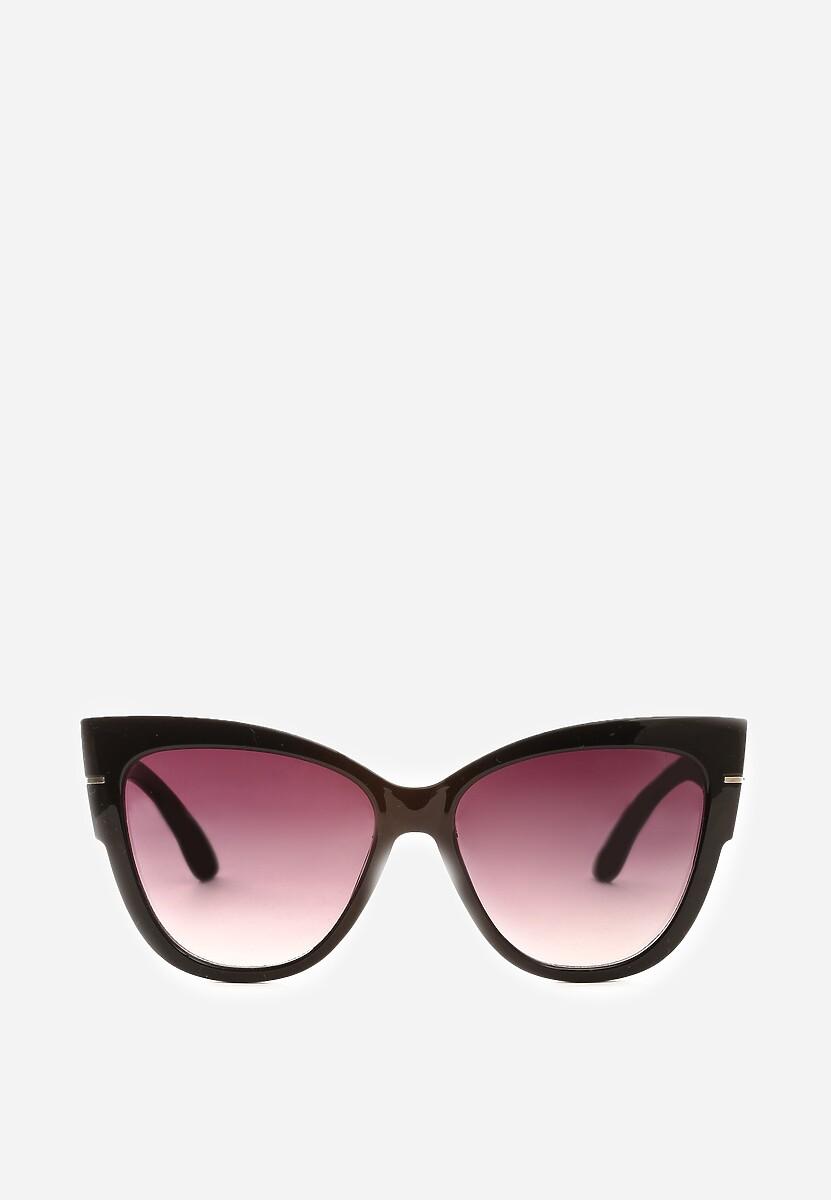 Czarne Okulary Reassuring