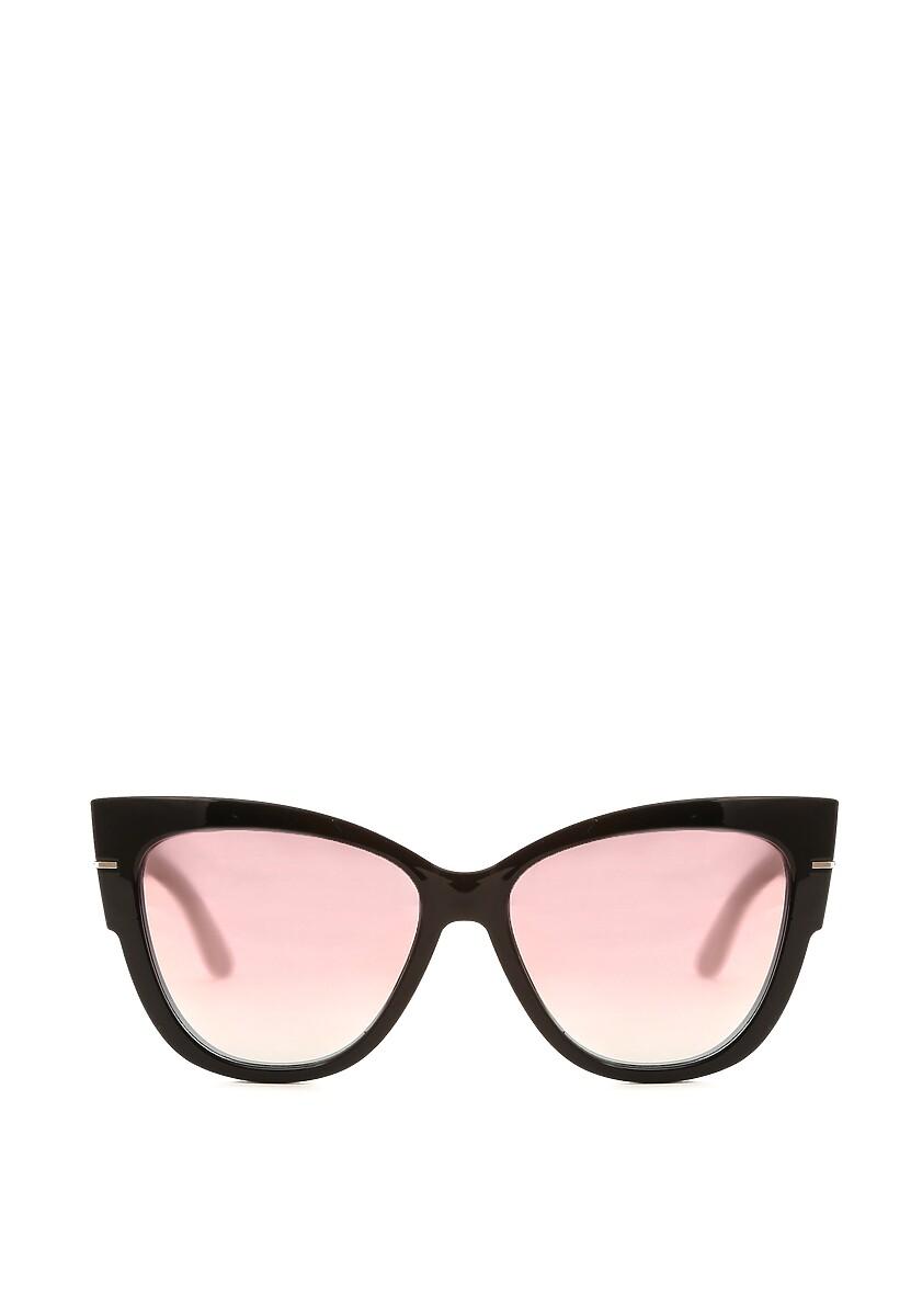 Wielokolorowe Okulary Reassuring