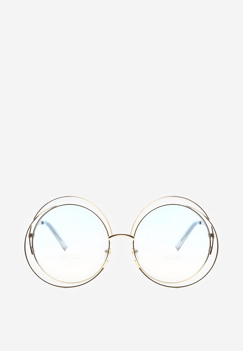 Niebieskie Okulary Have Open Mind