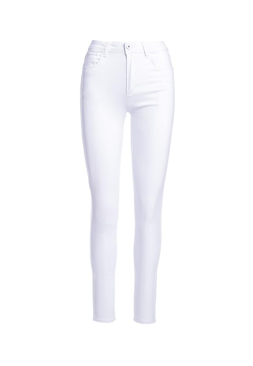 Białe Spodnie Get On With
