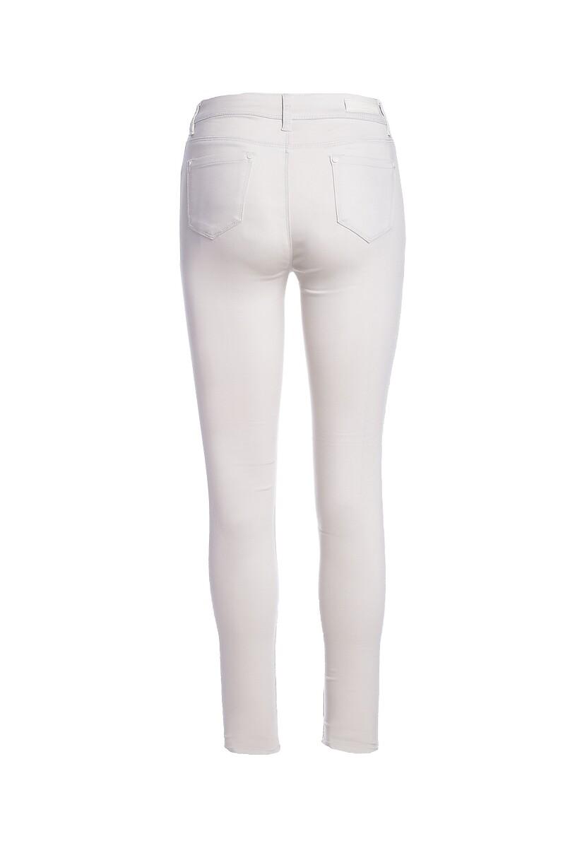 Jasnoszare Spodnie Get On With