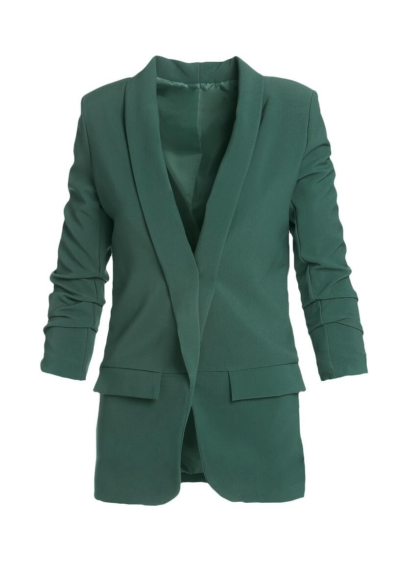 Zielona Marynarka Sleuth