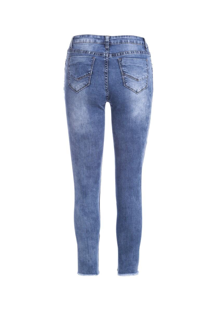 Niebieskie Jeansy Inescapable