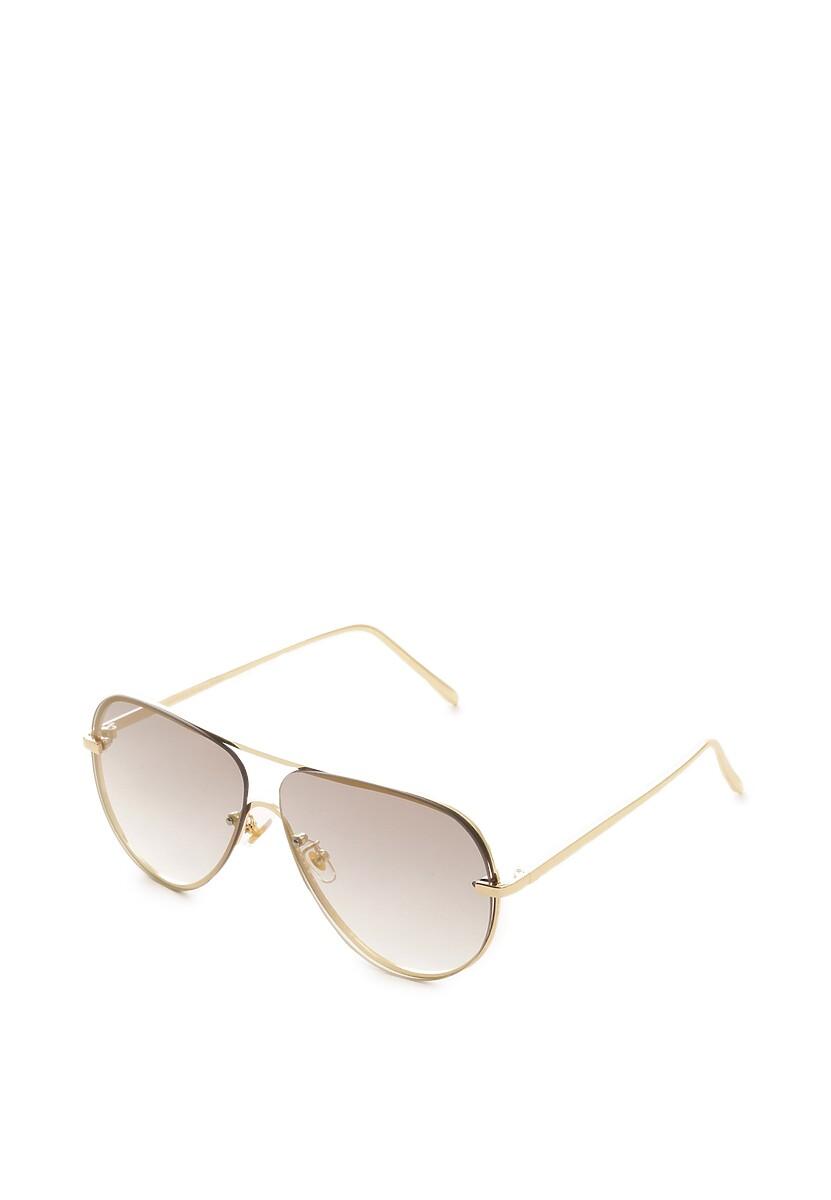 Złote Okulary Bent Upon