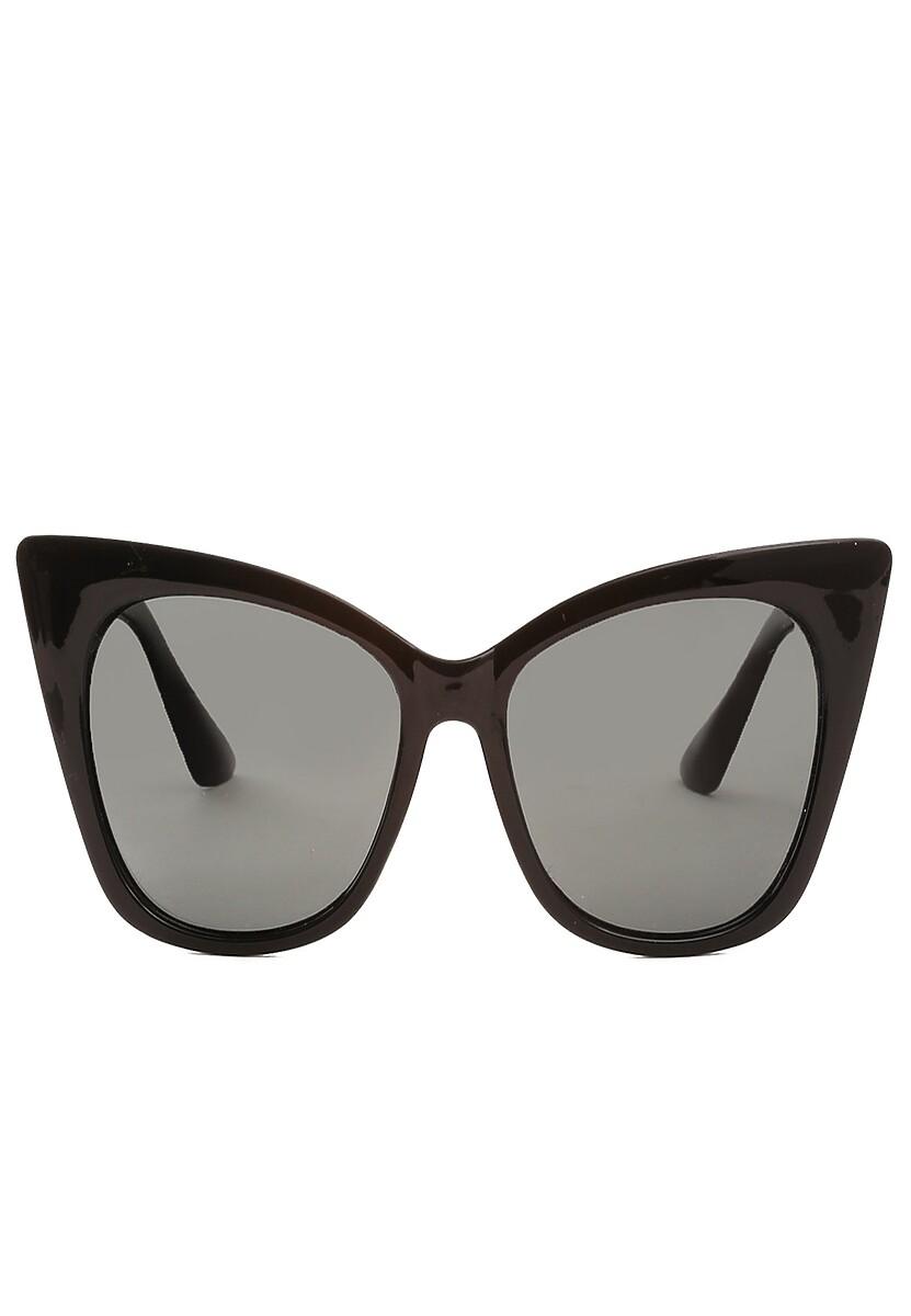 Czarne Okulary Free Lance