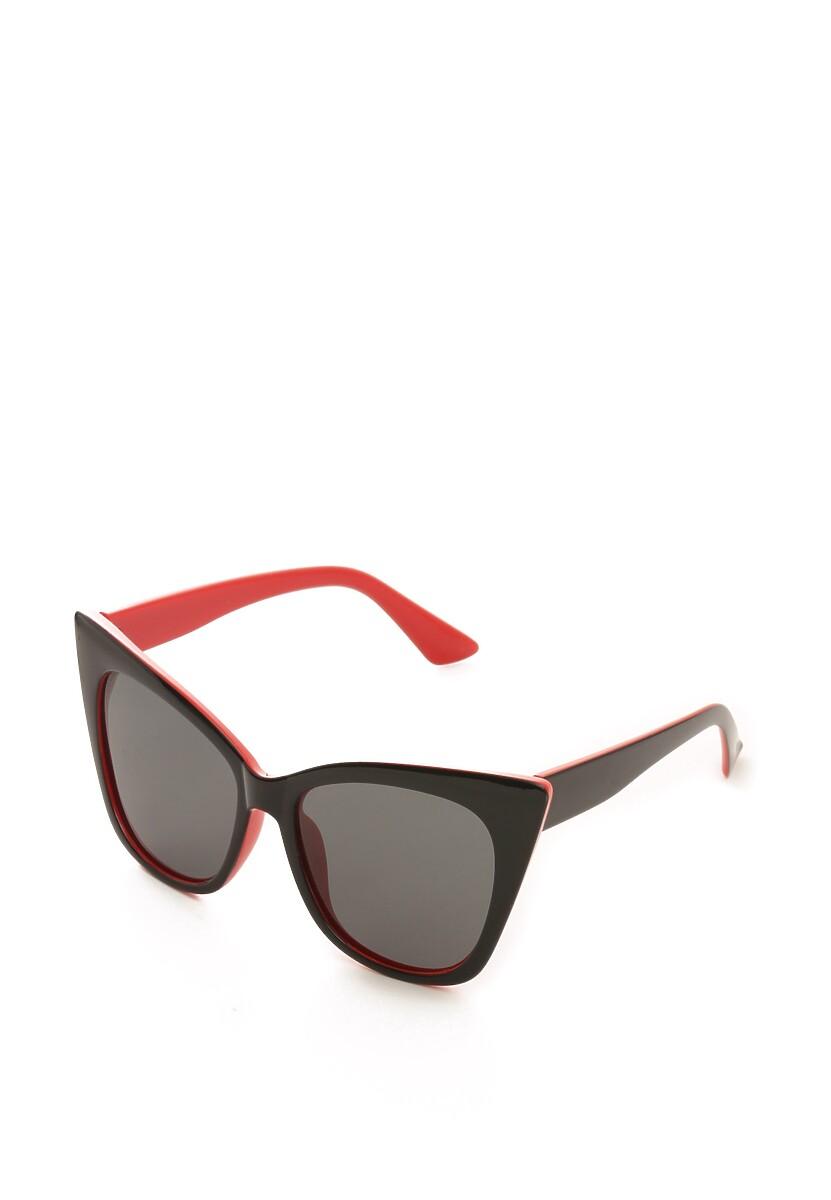 Czerwone Okulary Free Lance