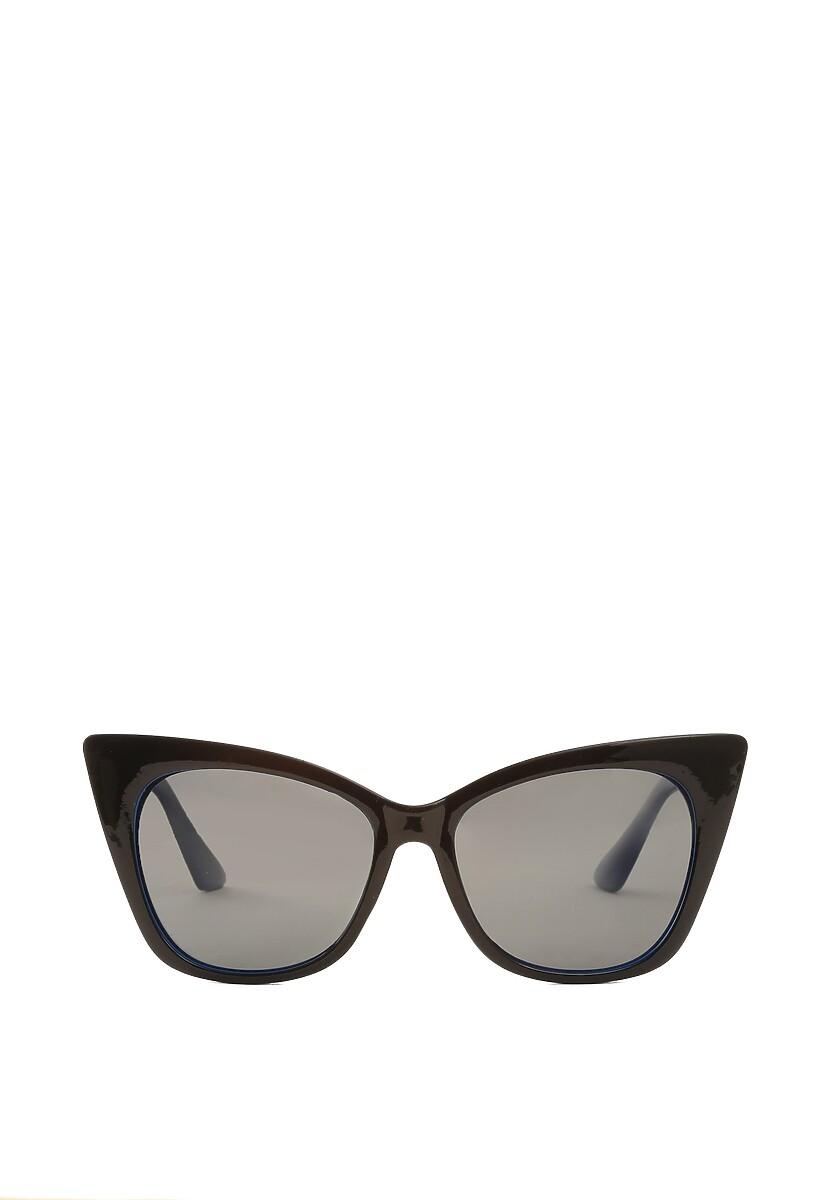 Niebieskie Okulary Free Lance