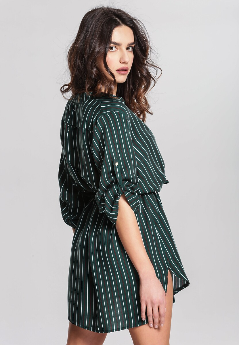 Zielona Sukienka Package