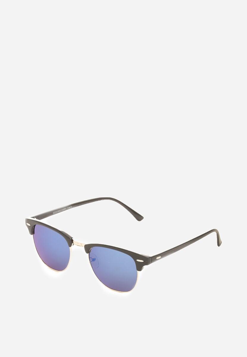 Niebieskie Okulary Adding