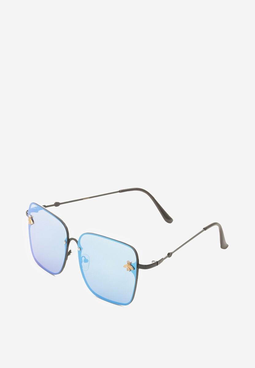 Niebieskie Okulary Comes