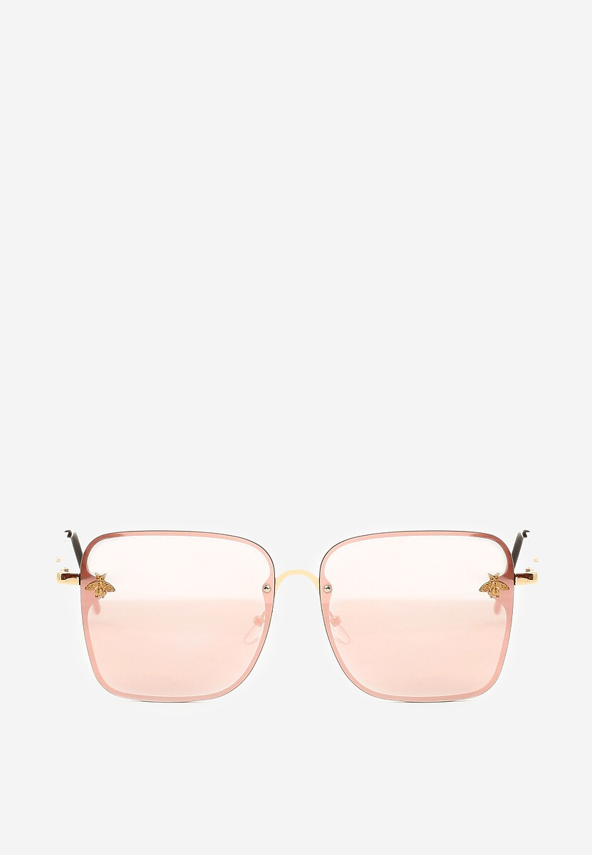 Różowe Okulary Comes