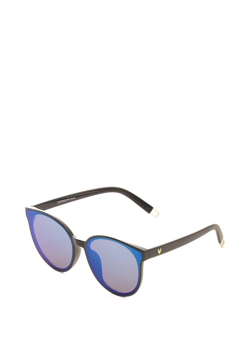 Niebieskie Okulary Sour